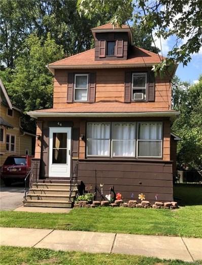 44 Fremont Street, Tonawanda, NY 14150 - #: B1143578