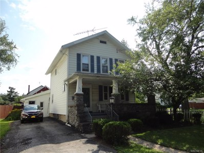 221 Elmwood Avenue, Lockport, NY 14094 - #: B1143609