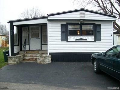 840 Barberry, Niagara Falls, NY 14304 - #: B1143836