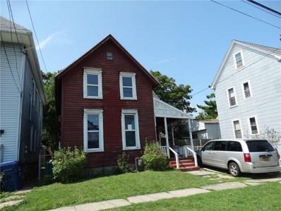 44 Barton Street, Buffalo, NY 14213 - #: B1143860