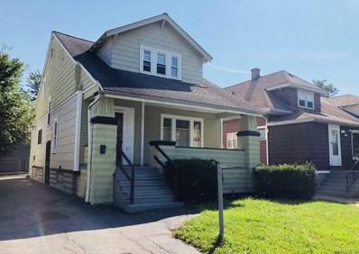219 Stockbridge Avenue, Buffalo, NY 14215 - #: B1144752