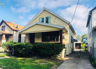68 Phyllis Avenue, Buffalo, NY 14215 - #: B1145108