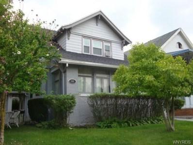 105 Donaldson Road, Buffalo, NY 14208 - #: B1145118