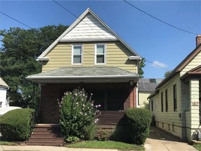 166 Ludington Street, Buffalo, NY 14206 - #: B1145534