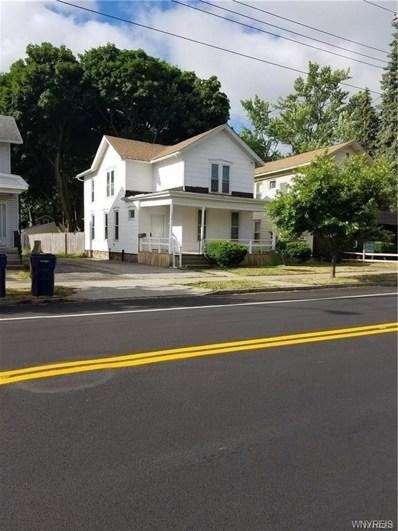 300 Walnut Street, Lockport, NY 14094 - #: B1145669