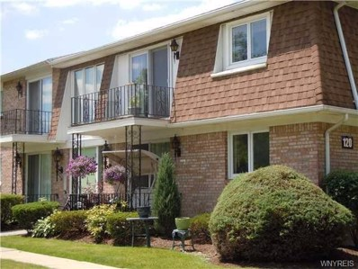 120 Old Lyme Drive UNIT 3, Williamsville, NY 14221 - #: B1145727