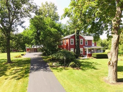 3826 Stone Road, Middleport, NY 14105 - #: B1145933