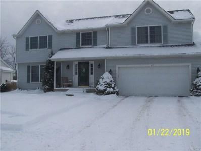 45 Nina Terrace, West Seneca, NY 14224 - #: B1146093
