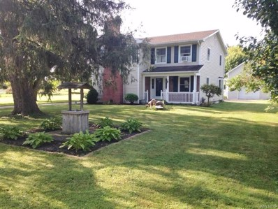 2498 Youngstown Lockport Road, Ransomville, NY 14131 - #: B1146261