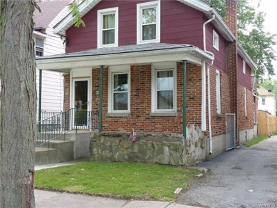 55 Morgan Street, Tonawanda, NY 14150 - #: B1146436