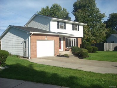 170 Pin Oak Drive, Williamsville, NY 14221 - #: B1146445