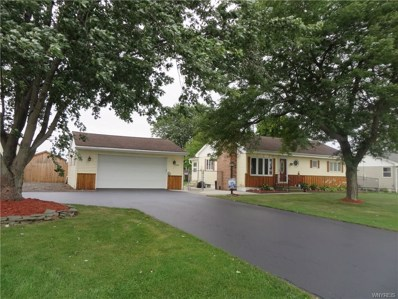 3124 Raymond Road, Wheatfield, NY 14132 - #: B1146834