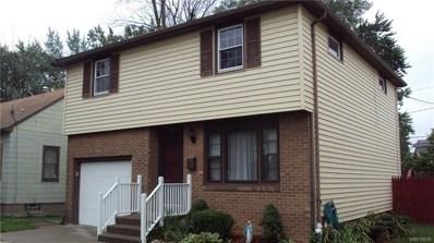 312 Homewood Avenue, Kenmore, NY 14217 - #: B1146978