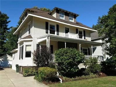 486 Old Falls Boulevard, North Tonawanda, NY 14120 - #: B1147307