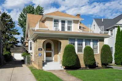104 Larchmont Road, Buffalo, NY 14214 - #: B1147403