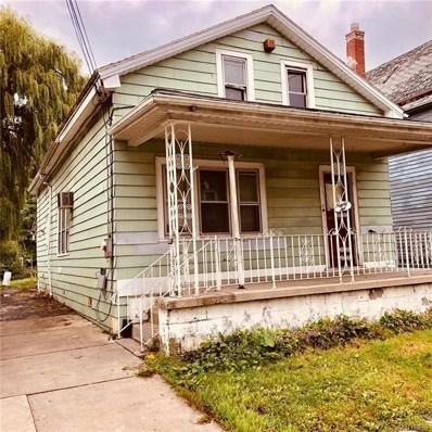 92 Armbruster Street, Buffalo, NY 14212 - #: B1147428