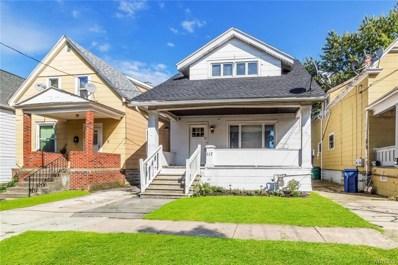 117 Domedion Avenue, Buffalo, NY 14211 - #: B1147749