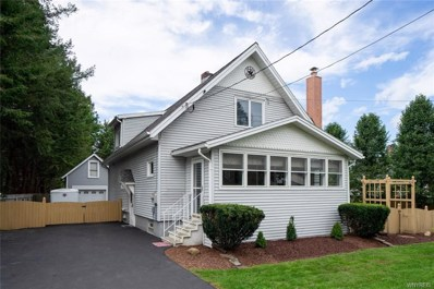 9252 Boston State Road, Boston, NY 14025 - #: B1147795