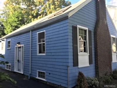 100 Custer Street, Buffalo, NY 14214 - #: B1148076