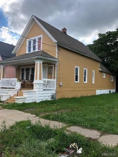24 Hirschbeck Street, Buffalo, NY 14212 - #: B1148270