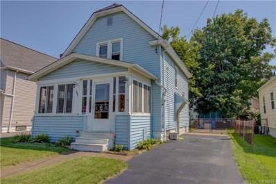 163 62ND Street, Niagara Falls, NY 14304 - #: B1148721