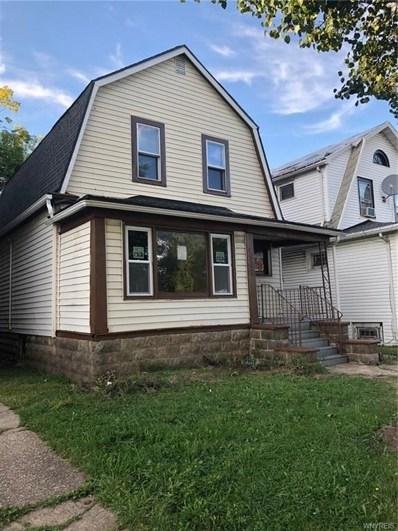 1302 Kensington Avenue, Buffalo, NY 14215 - #: B1148763