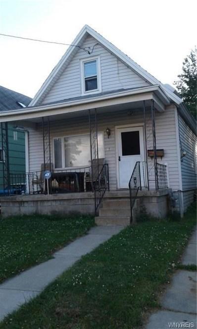 126 N Ogden Street, Buffalo, NY 14206 - #: B1149222