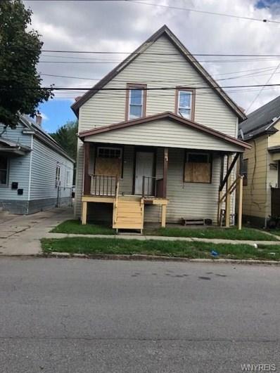 71 Deshler Street, Buffalo, NY 14212 - #: B1149359