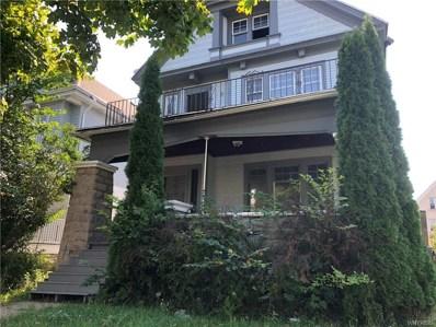 5 Butler Avenue, Buffalo, NY 14208 - #: B1149746