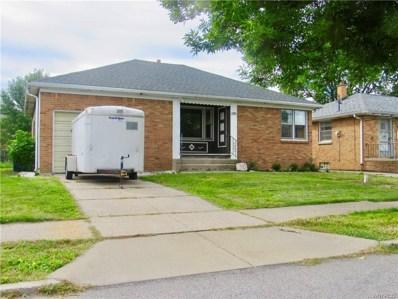 390 Callodine Avenue, Amherst, NY 14226 - #: B1150055