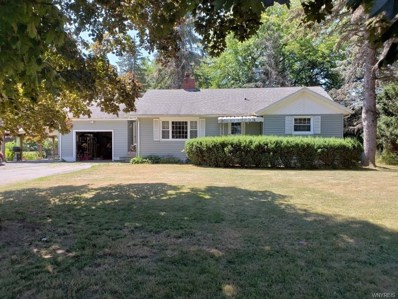 9738 Rochester Road, Middleport, NY 14105 - #: B1150105
