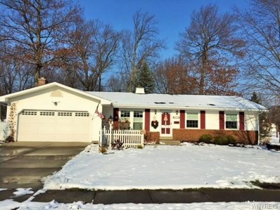 382 Woodward Crescent, West Seneca, NY 14224 - #: B1150197