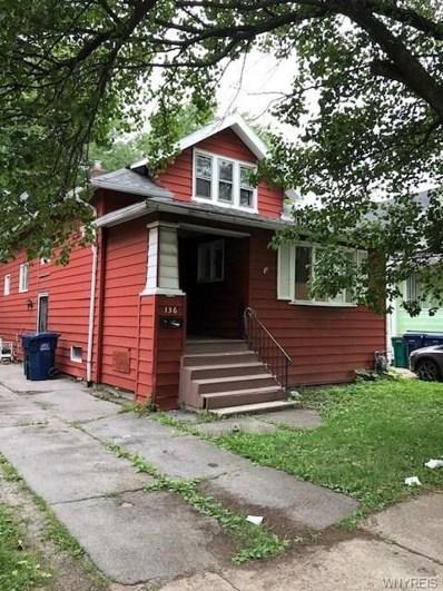136 Poultney Avenue, Buffalo, NY 14215 - #: B1150517