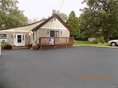 4242 Greenfield Parkway, Blasdell, NY 14219 - #: B1150523