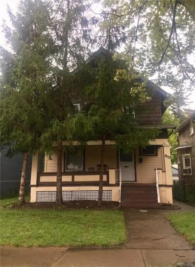 1852 Pierce Avenue, Niagara Falls, NY 14301 - #: B1150583