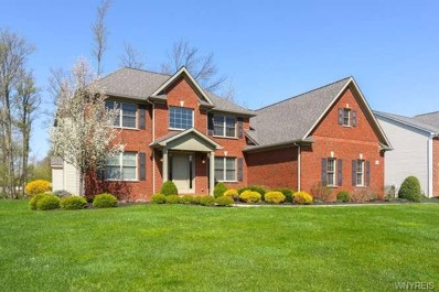 6002 Wexford Manor, Clarence Center, NY 14032 - #: B1151606