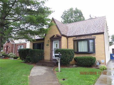 403 Rosedale Blvd, Amherst, NY 14226 - #: B1151902