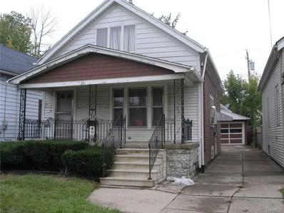 138 Bickford Avenue, Buffalo, NY 14215 - #: B1151928