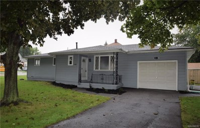 4192 Johnson Street, Buffalo, NY 14219 - #: B1152084