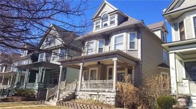 708 Auburn Avenue, Buffalo, NY 14222 - #: B1152198
