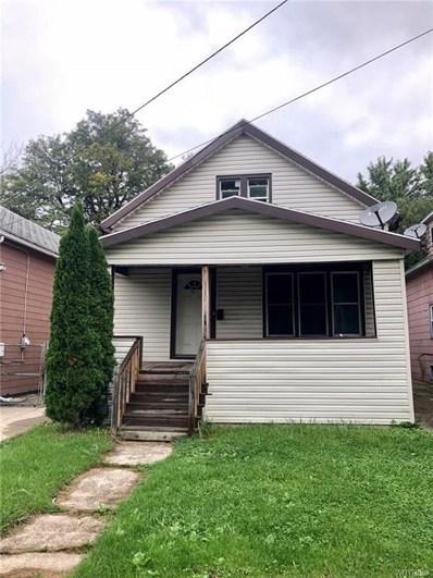 98 Hastings Avenue, Buffalo, NY 14215 - #: B1152224