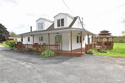 9783 Richmond Street, Angola, NY 14006 - #: B1153068