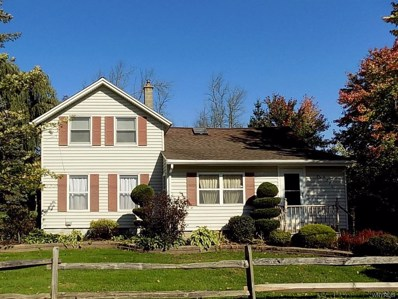 8770 Sesh Road, Clarence Center, NY 14032 - #: B1153341