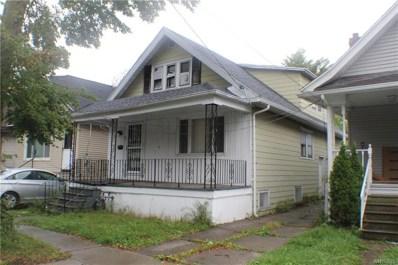 49 Beatrice Avenue, Buffalo, NY 14207 - #: B1153486