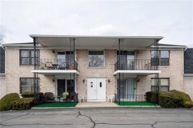 304 Joe McCarthy Drive UNIT 8, Amherst, NY 14228 - #: B1153521