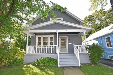 96 Custer Street, Buffalo, NY 14214 - #: B1153601