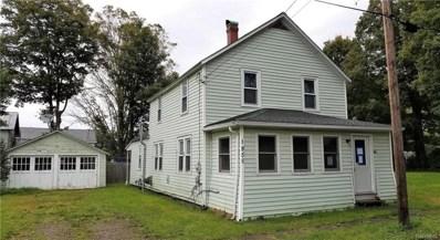 1956 Melvina Street, Allentown, NY 14707 - #: B1153751