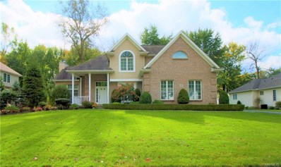 23 Clearwater Drive, Amherst, NY 14228 - #: B1154104