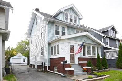 131 E Hazeltine Avenue, Kenmore, NY 14217 - #: B1154255