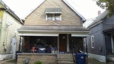 39 Wood Avenue, Buffalo, NY 14211 - #: B1154344